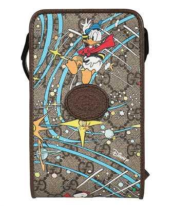 Gucci 648929 2M1AT DISNEY X GUCCI DONALD DUCK Phone case