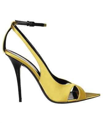 Saint Laurent 656838 2WH00 TOPSI Sandals