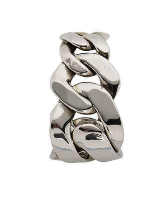 Alexander McQueen 659632 J160Y CHAIN Ring