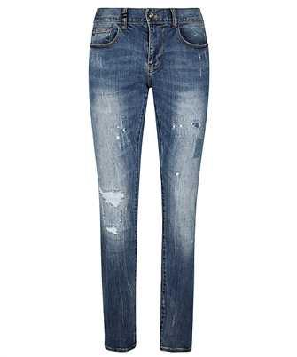 Armani Exchange 6HZJ13 Z3GXZ SLIM Jeans