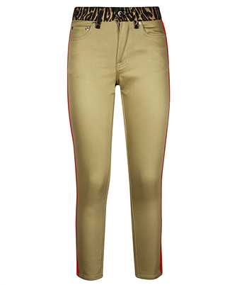 Burberry 8024583 LEOPARD Trousers