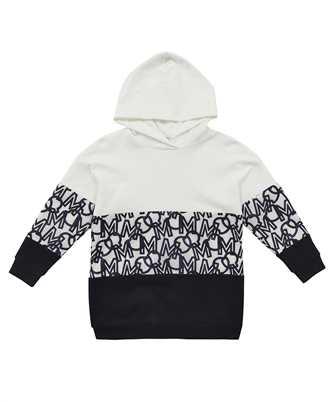Moncler 8G768.10 809AG## Mädchen Kapuzen-Sweatshirt