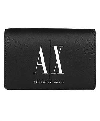 Armani Exchange 942142 0P198 CROSSBODY Bag