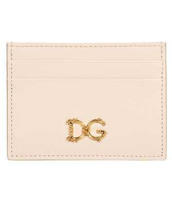 Dolce & Gabbana BI0330-AX121 BAROQUE Card holder