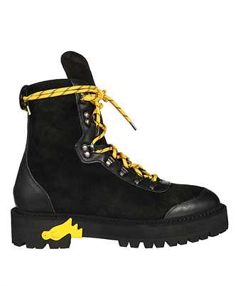 Off-White OMIA121E19D68002 HIKING Boots
