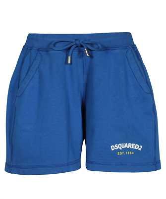 Dsquared2 S72MU0405 S25462 D2 EST.64 Shorts