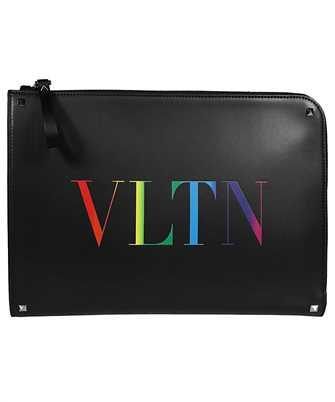 Valentino Garavani VY2B0457PWK VLTN-PRINT Document case