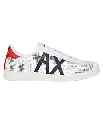 Armani Exchange XUX016 XCC60 LEATHER Sneakers
