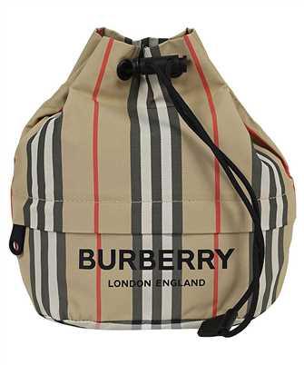 Burberry 8026737 ICON STRIPE ECONYL® Bag