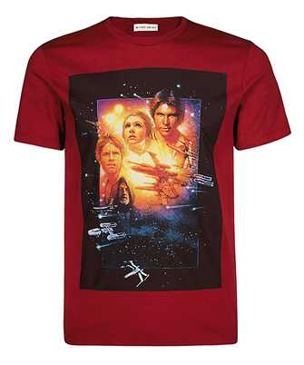 Etro 1Y020 9054 STAR WARS T-shirt