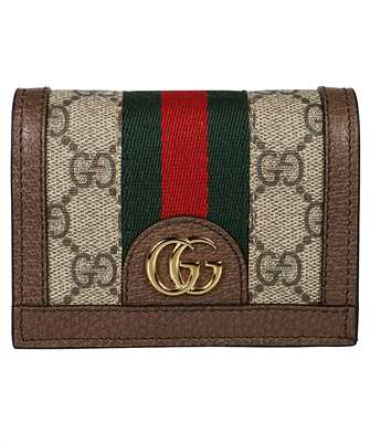 Gucci 523155 96IWG Card holder