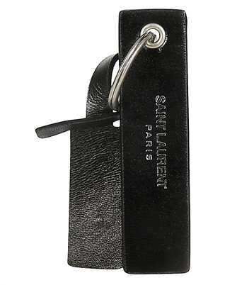 Saint Laurent 585471 02G0E Key holder