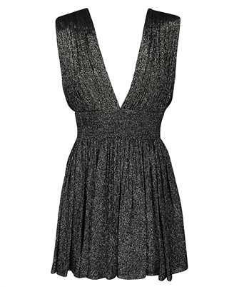 Saint Laurent 607484 Y3A60 Dress