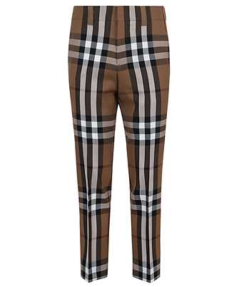 Burberry 8036697 WOOL CROPPED TAILORED Trousers