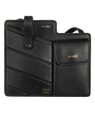 Fendi 8BS026 A5DY Bag