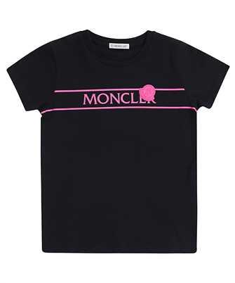 Moncler 8C744.10 83907## Girl's t-shirt