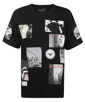 Emporio Armani 8N2T9G 2J53Z T-shirt