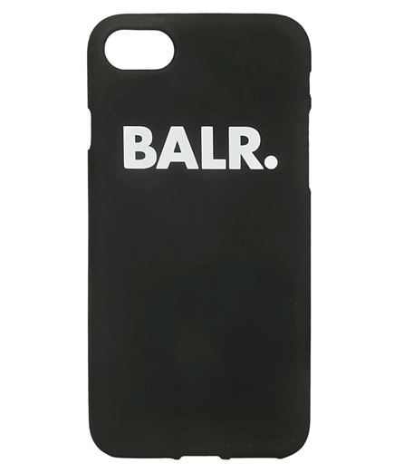 BALR. Silicone iPhone 8 Case cover