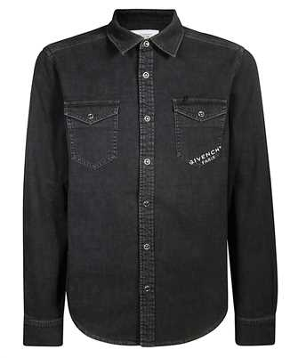 Givenchy BM60DR50BH Shirt