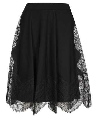Givenchy BW40D04Z6P A-LINE Skirt