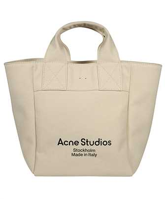 Acne FN UX BAGS000033 LARGE CANVAS SHOPPER Borsa