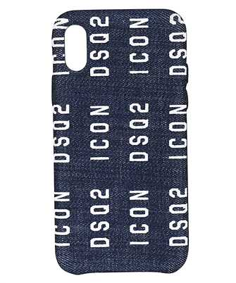 Dsquared2 ITM0079 10102910 DSQ2 iPhone 8 cover
