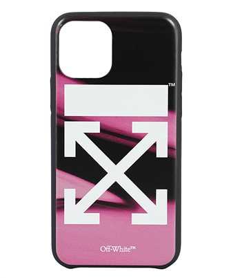 Off-White OWPA012R21PLA004 ARROW LIQUID MELT iPhone 11 PRO cover