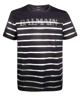 Balmain RH11601I059 T-shirt