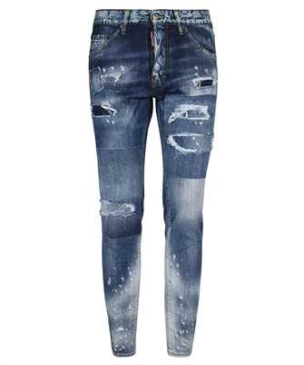 Dsquared2 S71LB0914 S30309 COOL GUY Jeans