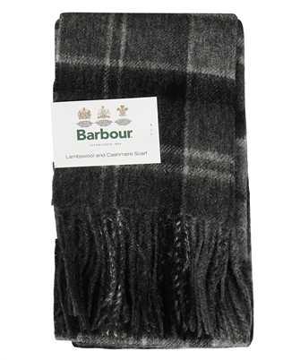 Barbour USC0002BK11 MERINO CASHMERE Scarf