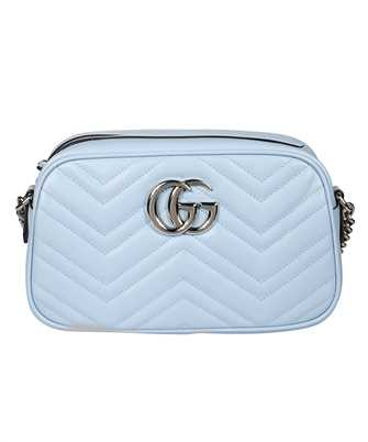 Gucci 447632 DTD1Y GG MARMONT SMALL Bag
