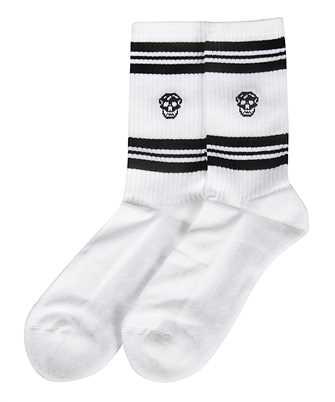 Alexander McQueen 573458 4683Q Socks
