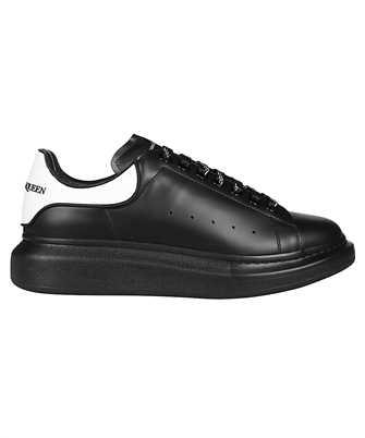 Alexander McQueen 625156 WHXMT OVERSIZED Sneakers