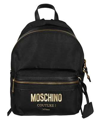 Moschino 7608 8205 COUTURE Backpack
