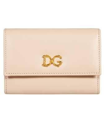 Dolce & Gabbana BI0924-AX121 BAROQUE Geldbörse
