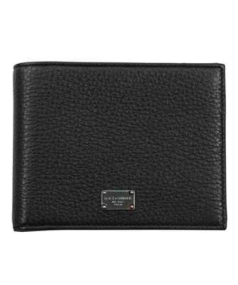 Dolce & Gabbana BP0457 A8034 Wallet