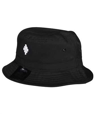 Marcelo Burlon CMLB006R21FAB001 CROSS BUCKET Hat