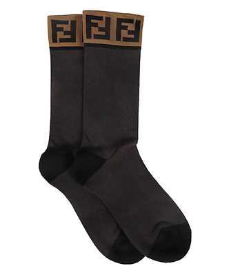 Fendi FXZ035 A4Z6 Socks