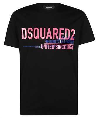 Dsquared2 S71GD0949 S22427 T-shirt