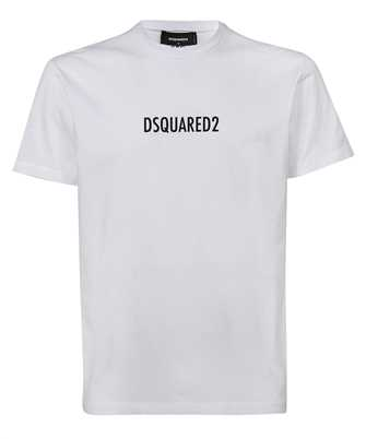 Dsquared2 S71GD1025 S23009 MADE IN ITALY T-shirt