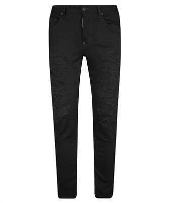Dsquared2 S71LB0844 S30602 SKATER Jeans