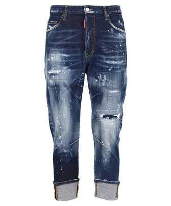 Dsquared2 S71LB0943 S30685 COMBAT Jeans
