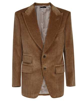 Tom Ford 2VER25 11ML40 ATTICUS DAY Jacket