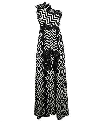 Stella McCartney 601777 SPA12 MACEY SILK Dress