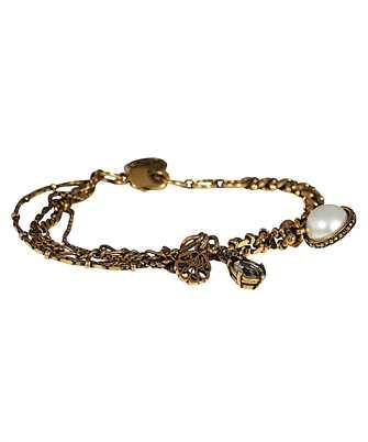 Alexander McQueen 607113 J160T Bracelet