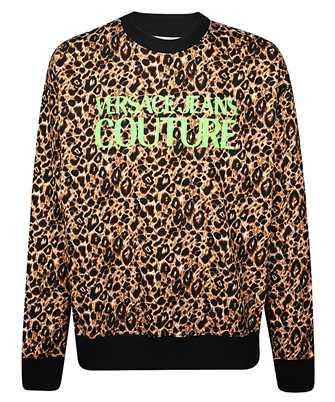 Versace Jeans Couture B7 GZA710 S0810 Sweatshirt