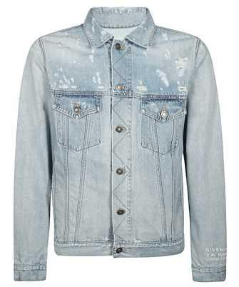 Givenchy BM00FU50CL Jacket