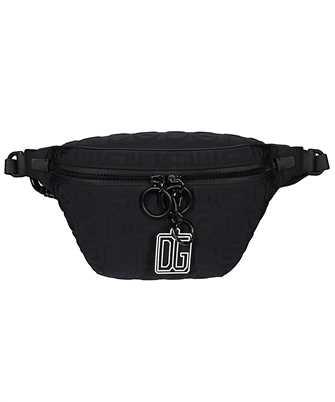 Dolce & Gabbana BM1760 AW141 PALERMO TECNICO Belt bag