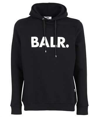 Balr. Brandstraighthoodie Kapuzen-Sweatshirt