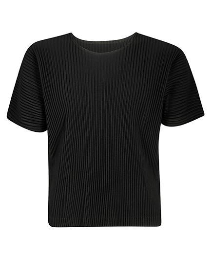 Homme Plisse Issey Miyake HP88JK020 T-shirt